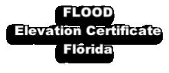 FEMA Flood Elevation Certificates Hillsborough Home ...